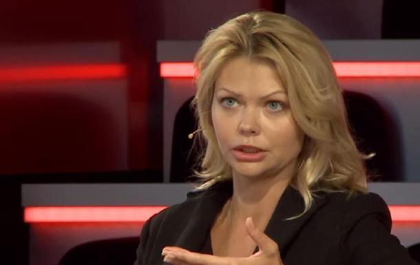 Клитина рассказала, о чем думают депутаты