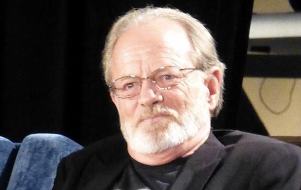 Скончался актер из фильма Зловещие мертвецы