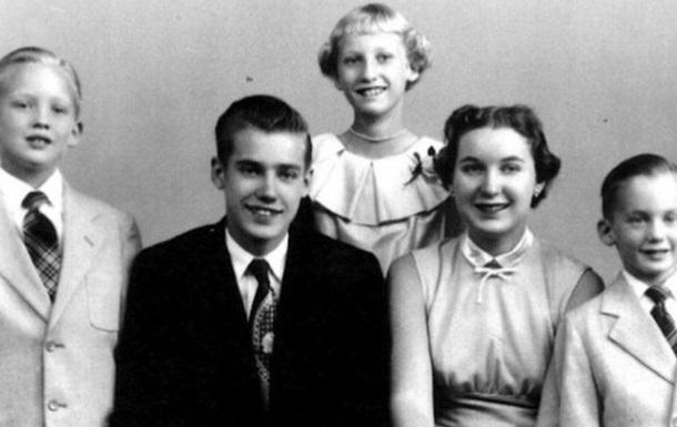 Семейная бомба. Разоблачения племянницы Трампа