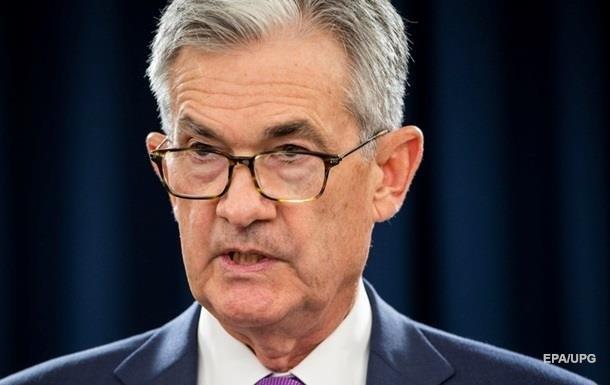 Трамп оценил работу главы ФРС, которым был недоволен