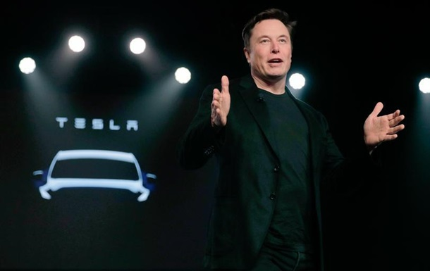 Tesla стала найдорожчим автовиборником світу