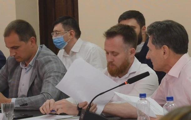 Выездное заседание энергетического комитета: грызня на фоне протестов