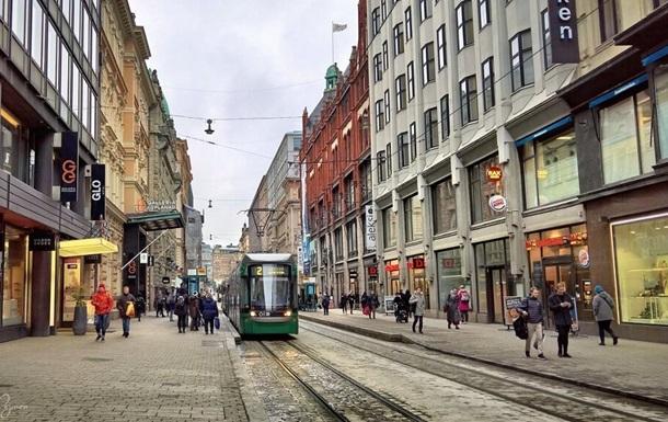 Фінляндія пом якшила карантин