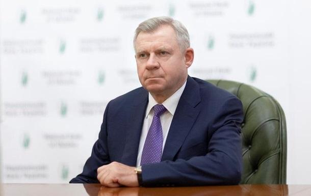 Появилась реакция МВФ на отставку главы НБУ Смолия