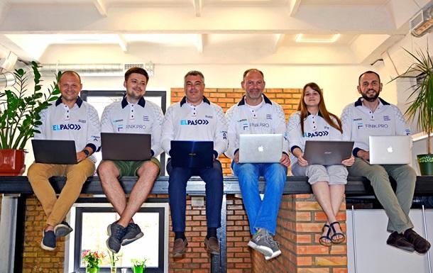 Для українського бізнесу тепер доступні сервіси необанку ELPASO