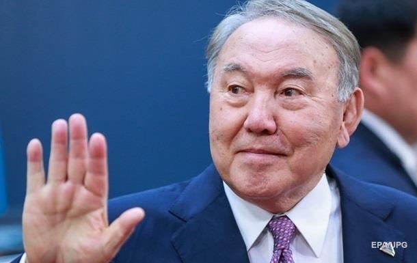 Назарбаев излечился от коронавируса