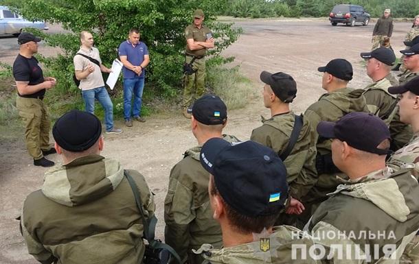 У Києві затримали підозрюваного у різанині на Житомирщині