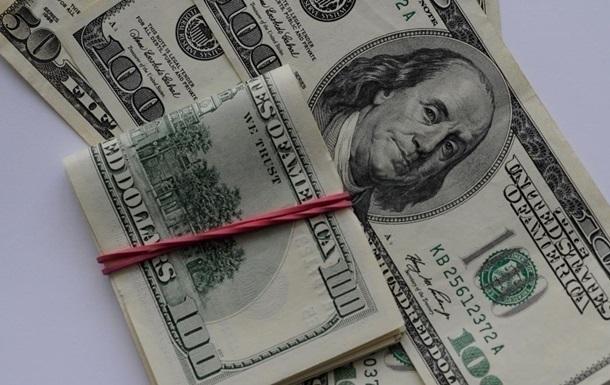 Минфин за полгода набрал кредитов на $10 млрд