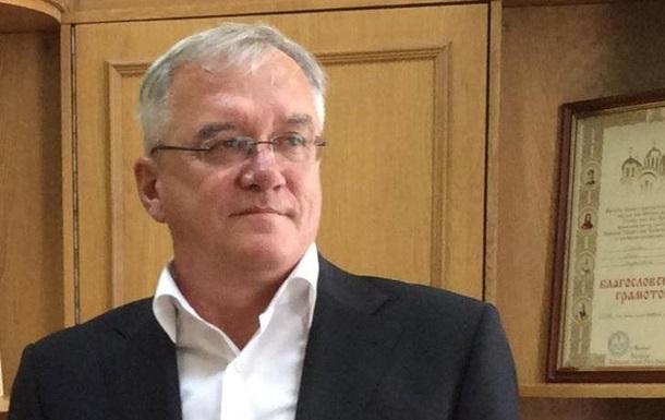 Мэр города Коломыя заразился коронавирусом