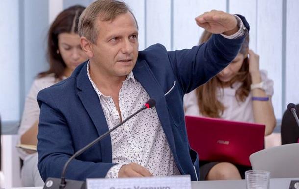 В ОПУ отрицают политическое давление на главу НБУ
