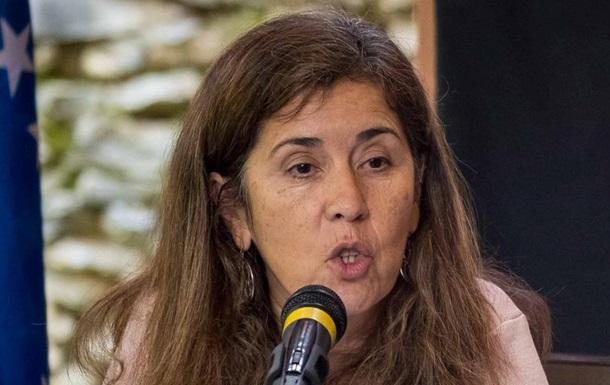 Венесуела вирішила не висилати з країни посолку Євросоюзу