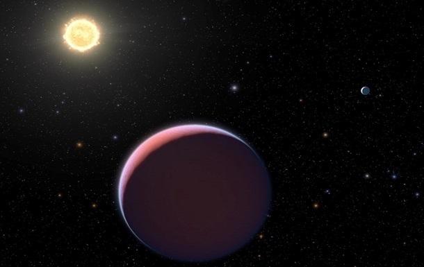 Астрономы обнаружили уникальный объект во Вселенной