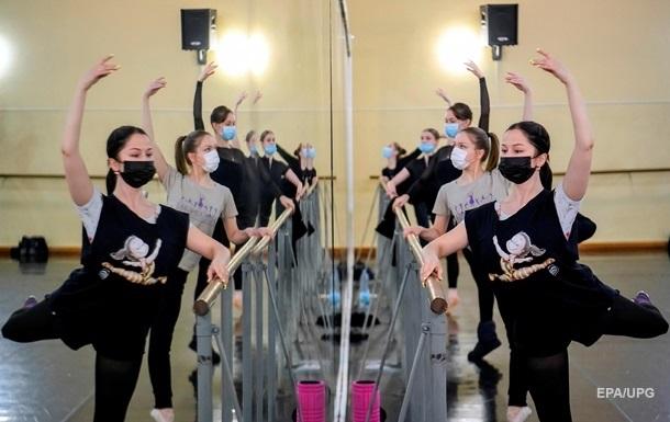 МОЗ разрешило ослабить карантин в Хмельницкой области
