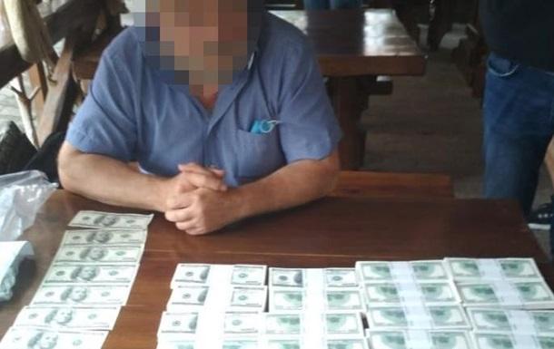 На Волыни задержали торговца 'должностями' в Кабмине