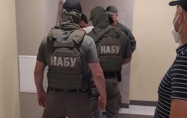 НАБУ проводит обыск у бывшего прокурора Одесской области - СМИ