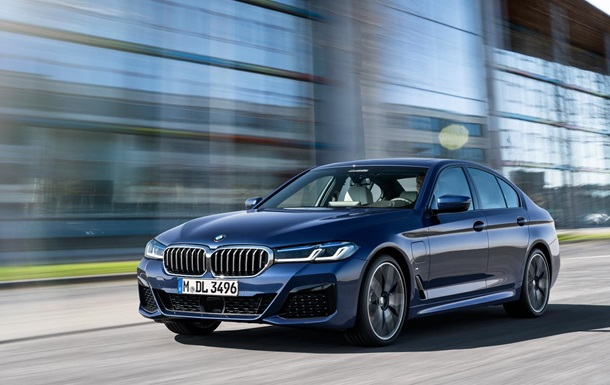 BMW продаватиме підписку на деякі функції своїх авто