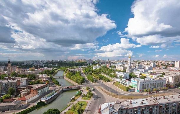 Власти Харькова ужесточили карантин