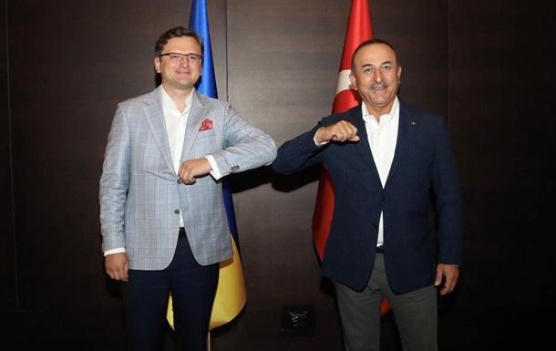 Туреччина видаватиме українцям короткострокові дозволи на проживання