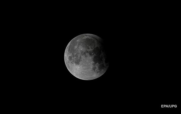 Где смотреть лунное затмение 5 июля