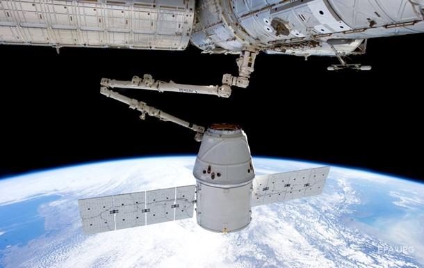 SpaceX планирует запуск десятой группы спутников Starlink