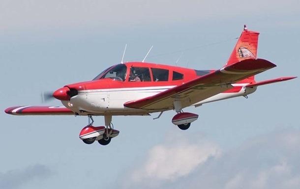 В США разбился малый самолет, четыре жертвы