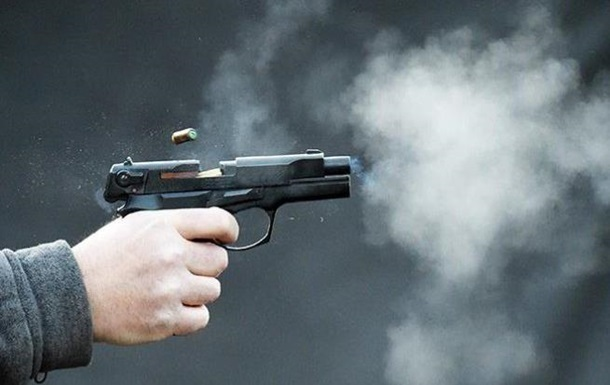 В центре Киева произошла массовая драка со стрельбой