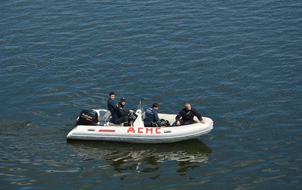 В искусственном водоеме Кривого Рога утонул подросток