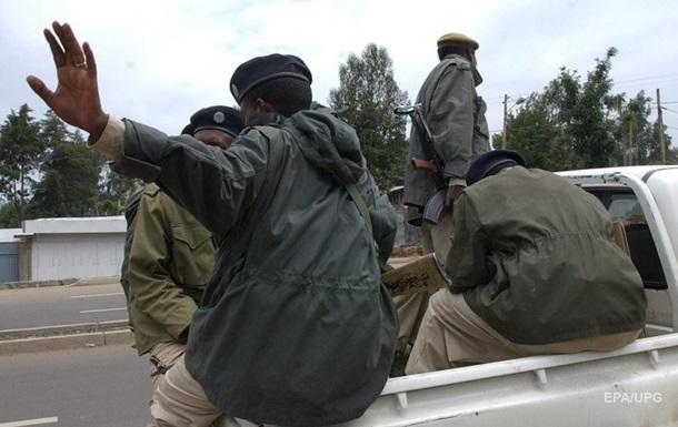 166 человек погибли в беспорядках после убийства певца в Эфиопии