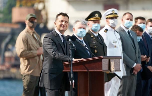 Итоги 05.07: «Супергерои» в ВМС, инцидент в Греции