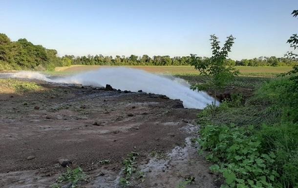 В Донецкой области пять городов остались без воды из-за аварии