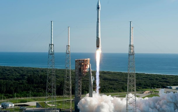 У США випробовують заміну російським ракетним двигунам РД-180