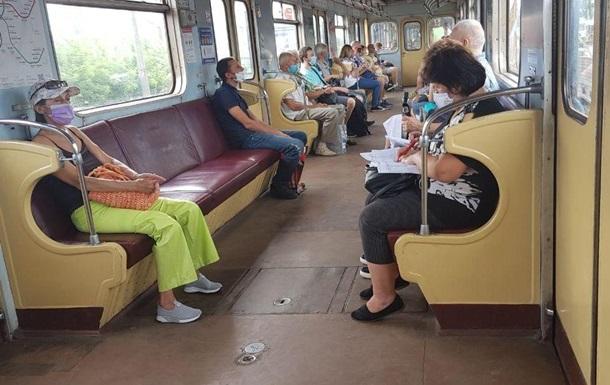 Киеву разрешили смягчить карантин