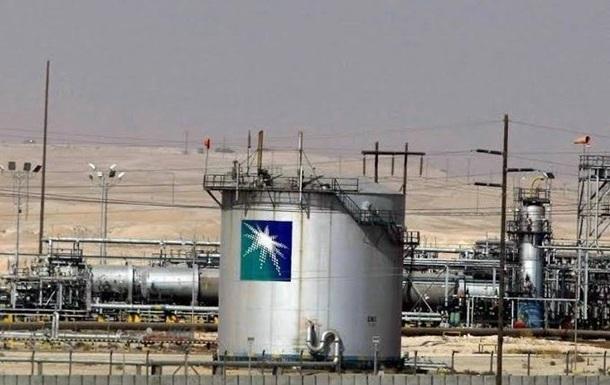 Саудовская Аравия подняла цены на нефть
