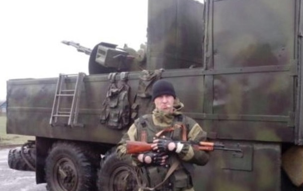 В России скончался «ихтамнет», который воевал на Донбассе