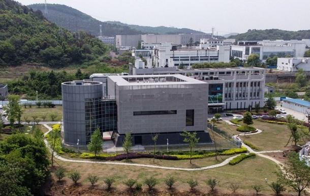 Лабораторія в Ухані сім років зберігала вірус, схожий на SARS-CoV-2