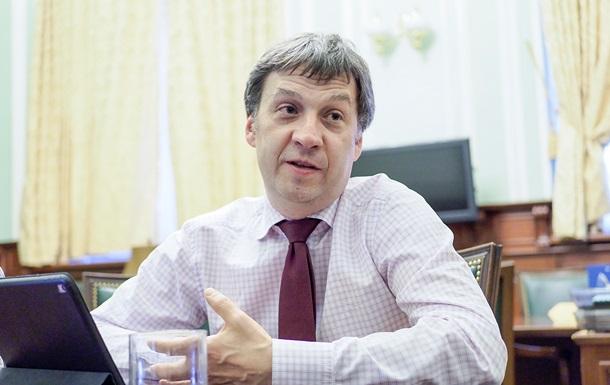 В Нацбанке сменится куратор валютного блока