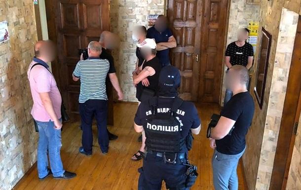 На Прикарпатье реабилитационные центры удерживали людей