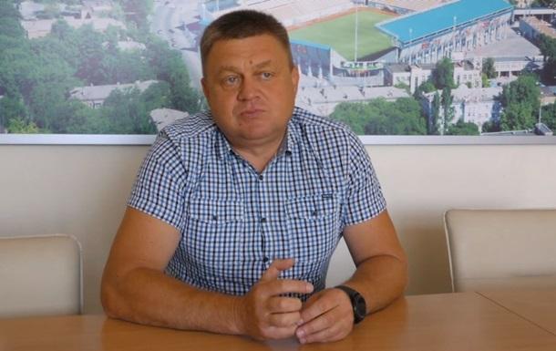 Украинский клуб объявил о 13 случаях заражения коронавирусом у футболистов