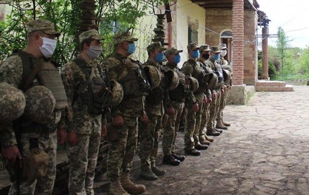 Начальник Генштаба объяснил нехватку военных в ВСУ