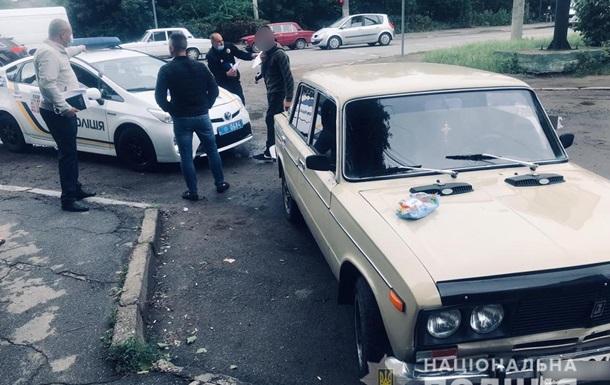 У Чернівцях затримали викрадачів місцевого жителя
