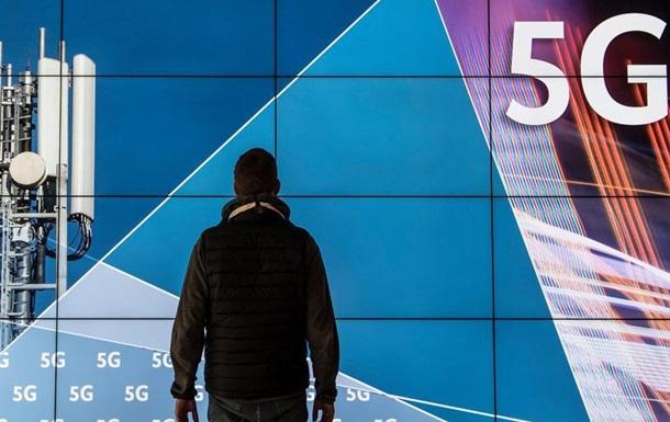 Петиції і страх перед Китаєм. Складний старт 5G у світі та Україні