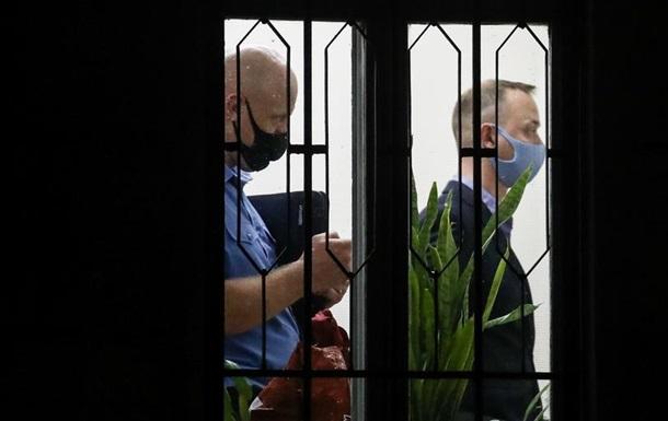 У Росії арештували екс-журналіста за підозрою в держзраді