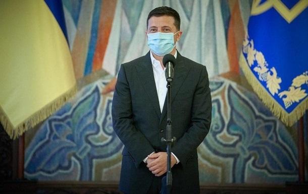Зеленський задекларував ще 13,5 млн доходів