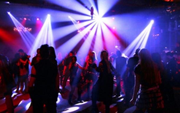 Ночные клубы в Украине не смогут работать по ночам