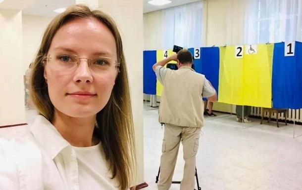 ЦИК утвердила нового нардепа вместо Вакарчука
