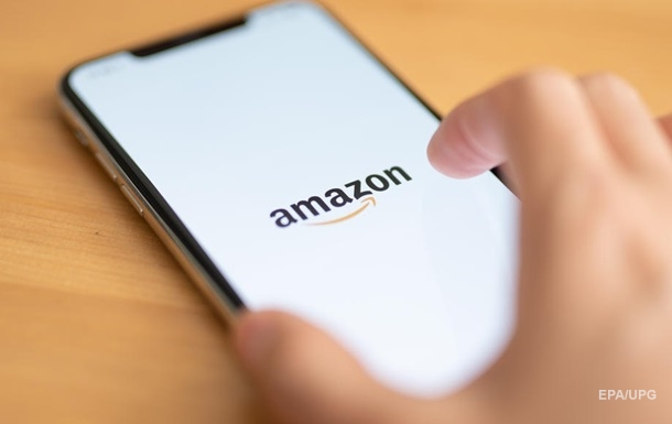 Amazon оштрафували за поставку товарів і послуг в анексований Крим
