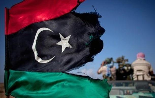 Лівія: обрії силового зіткнення. Битва за Середземномор я