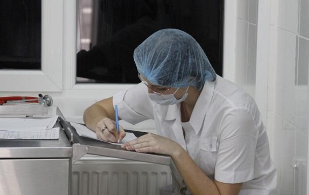 В Украине приступают к тестированию е-больничных