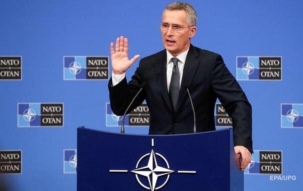 Рост военных расходов поможет восстановить экономику – Столтенберг