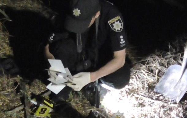 В Одесской области нашли тело убитого иностранца в 14 пакетах